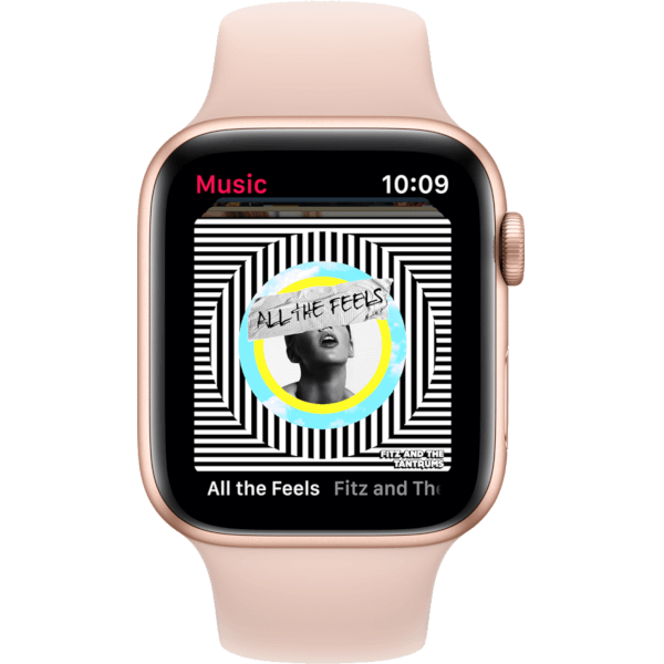 iWatch 40mm Series 5 Cell